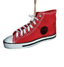 Shoe ( Birdhouse )