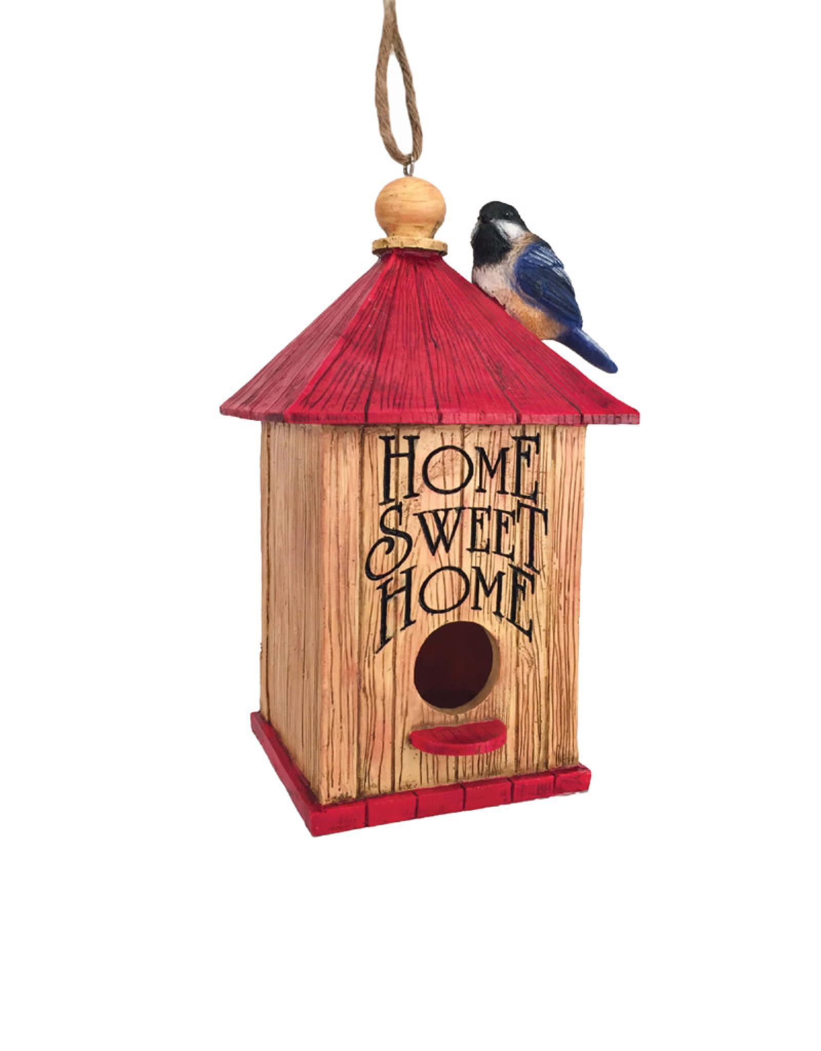 Home Sweet Home ( Birdhouse )