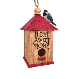 La Douceur du Foyer ( Cabane d'oiseau )