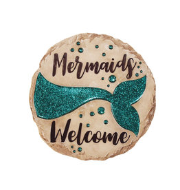 Mermaids Welcome ( Stepping Stone )