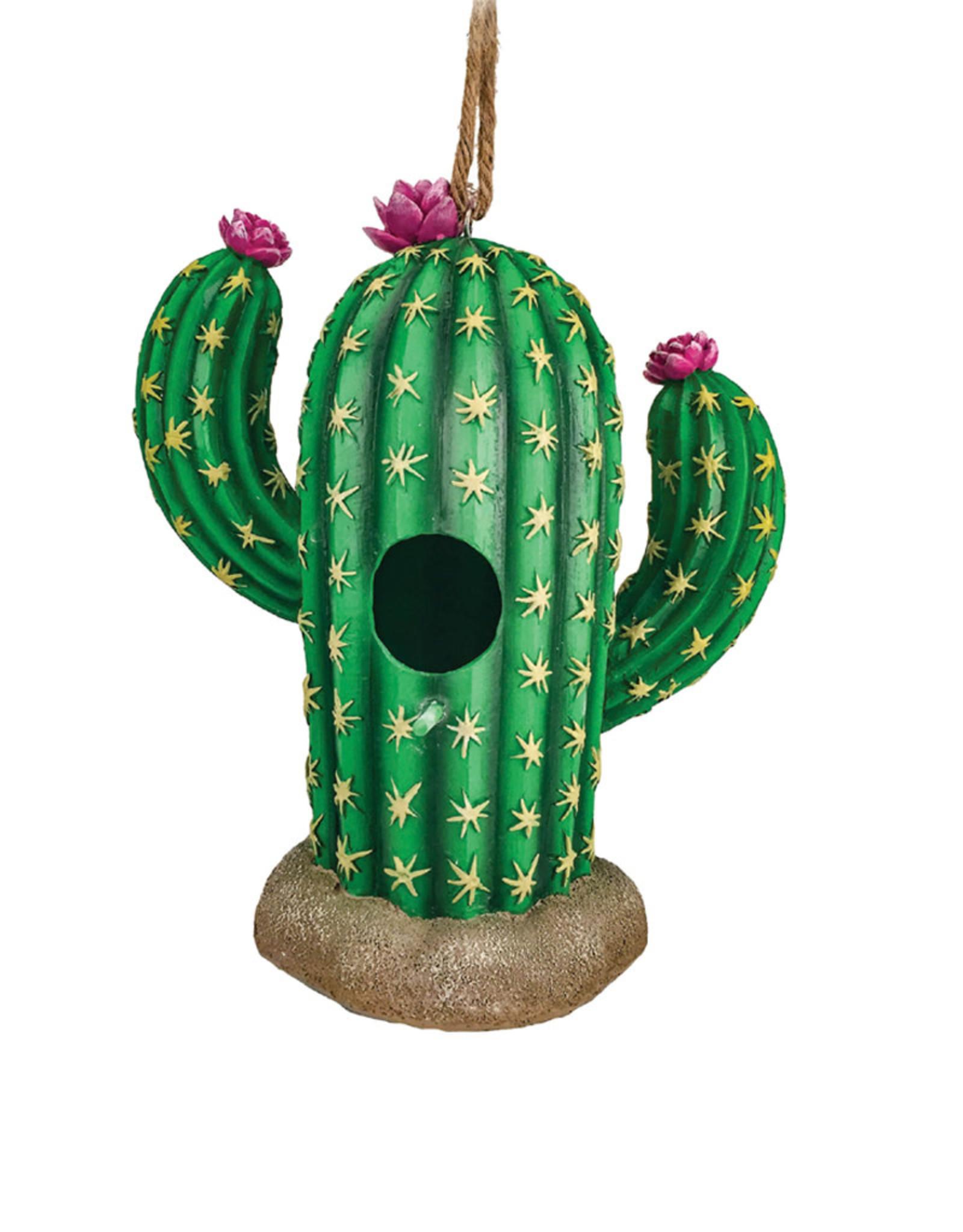 Cactus ( Birdhouse )
