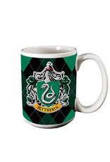 Harry Potter Harry Potter ( 12 oz. Ceramic Mug ) Slytherin
