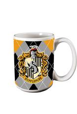 Harry Potter Harry Potter ( 12 oz. Ceramic Mug ) Hufflepuff
