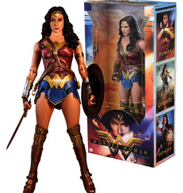 Dc Comics  ( 1/4 NECA Figurine ) Wonder Woman