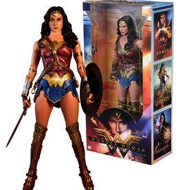 Dc Comics  ( Figurine 1/4 NECA ) Wonder Woman