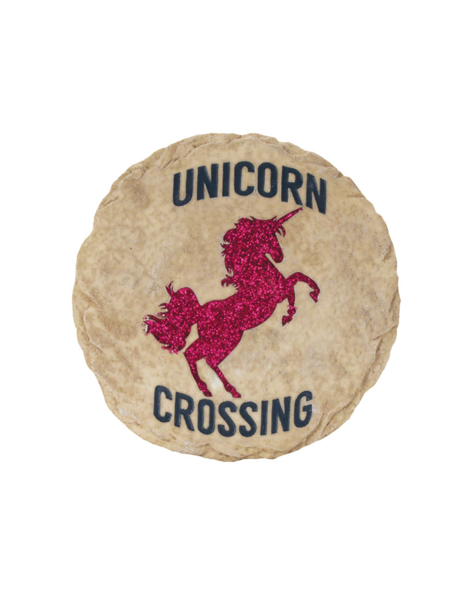Unicorn  Crossing ( Stepping Stone  )