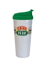 Friends ( Acrylic Mug ) Central Perk