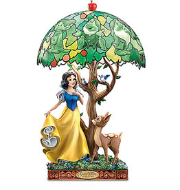 Disney ( Lamp ) Snow White