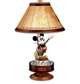 Disney Disney ( Lampe ) Mickey Mouse
