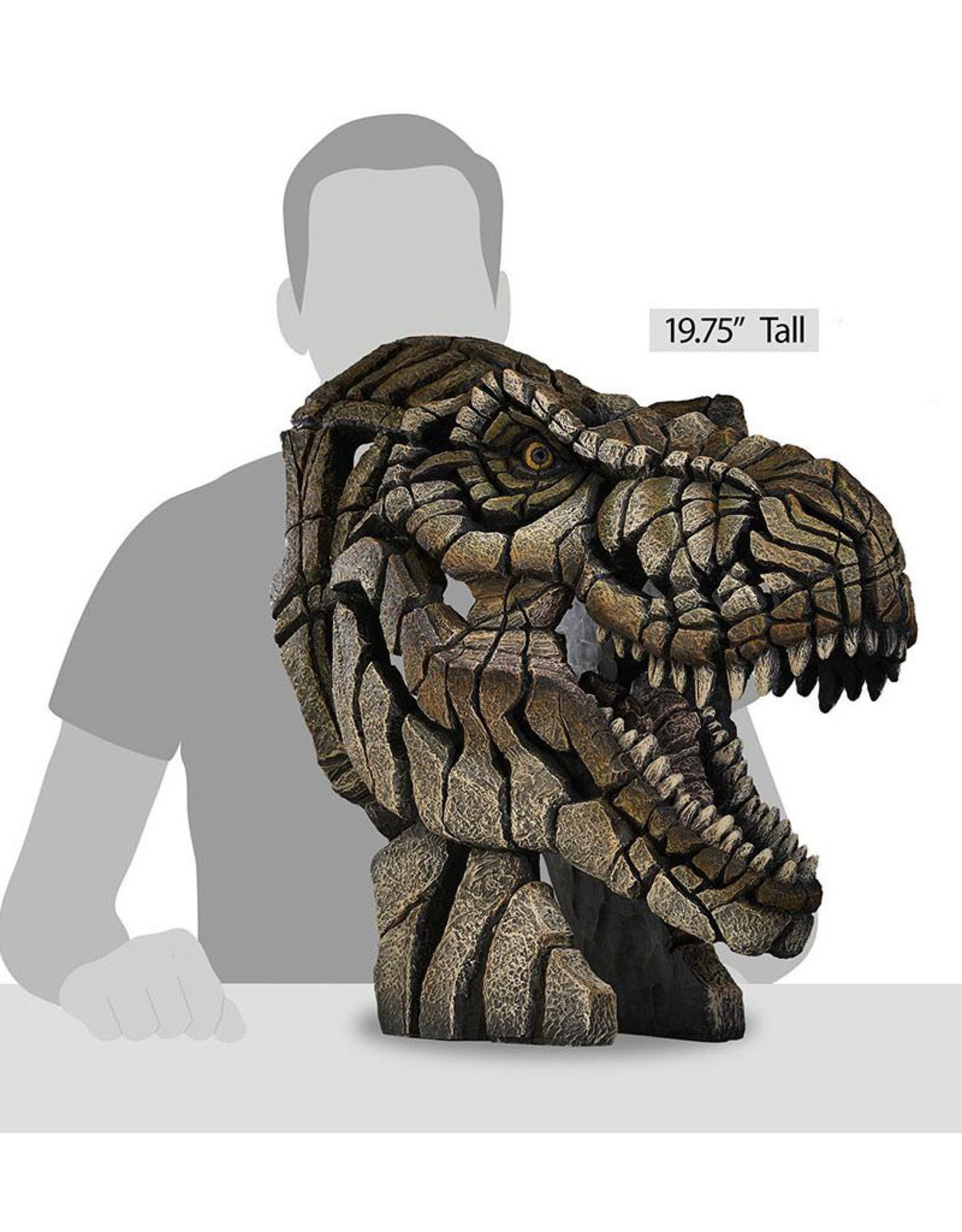 T-Rex ( Collectible Figurine )
