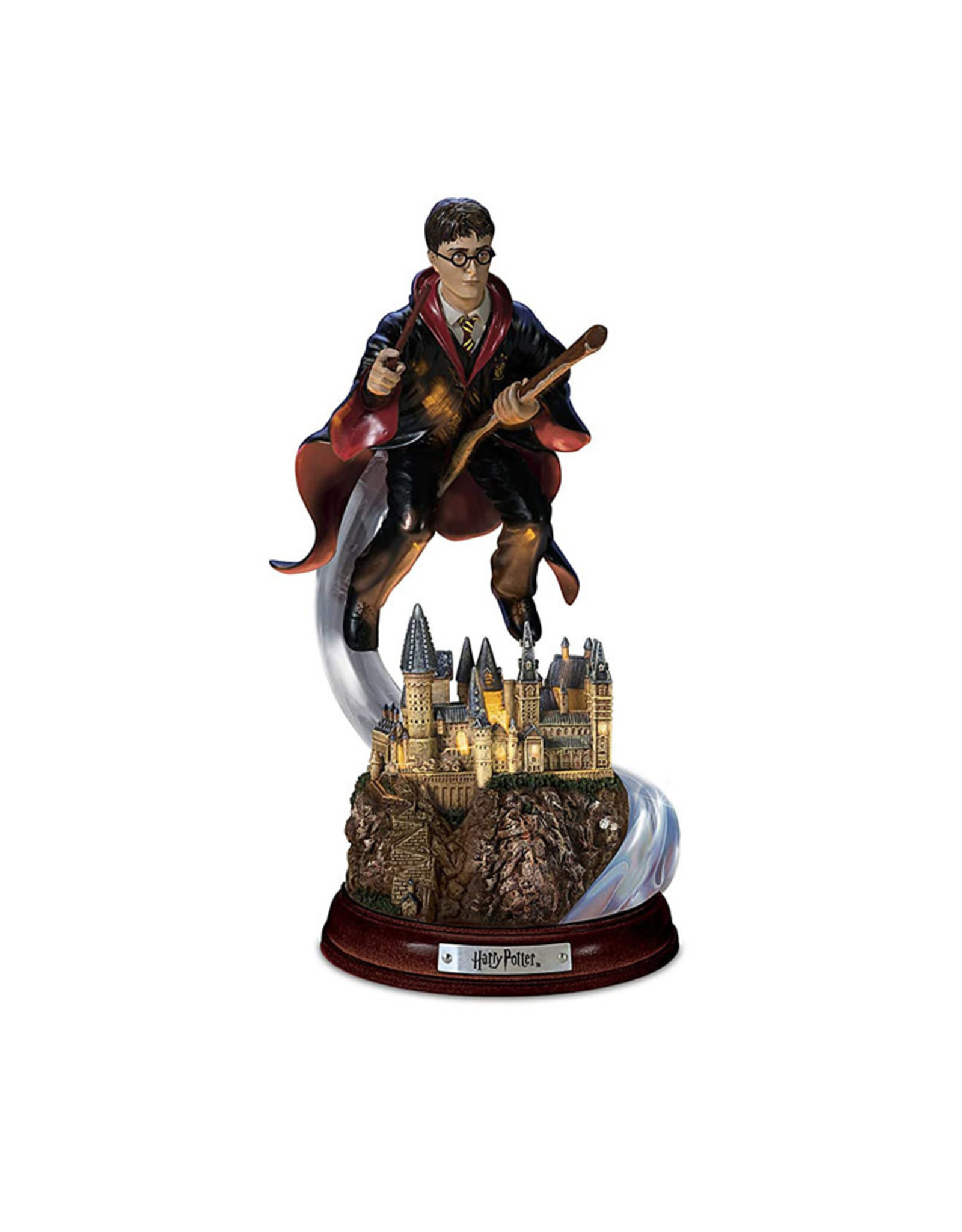 Harry Potter Harry Potter ( Collectible Figurine ) Magical Flight