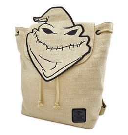 The Nightmare Before Christmas The Nightmare Before Christmas ( Loungefly Backpack ) Oogie Boogie