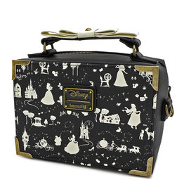 Disney Disney ( Loungefly Handbag ) Princess