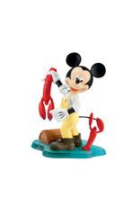 Disney Disney ( Figurine  ) Mickey in a Pinch