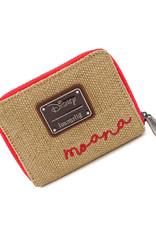 Disney Disney ( Loungefly wallet ) Moana