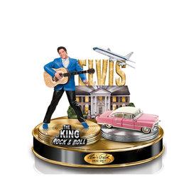 Elvis Elvis Presley ( Diorama )