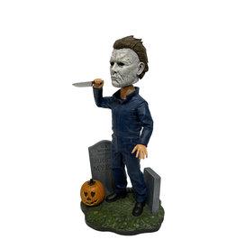Halloween ( Figurine Tête Branlante ) Michael Myers