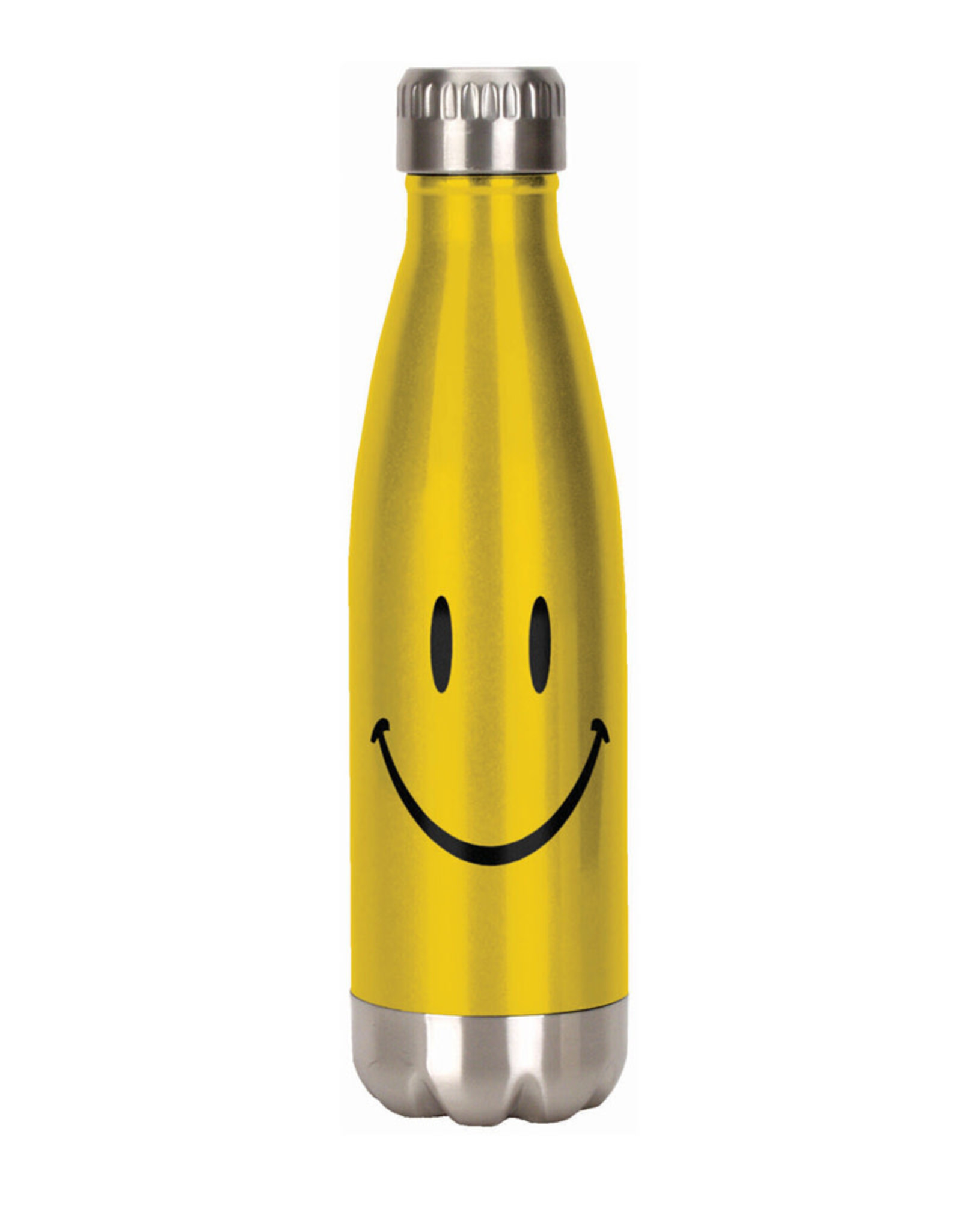Smiley Face ( Stainless Steel Bottle )