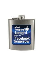 Facebook  ( Flask )