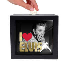 Elvis Elvis ( Banque )