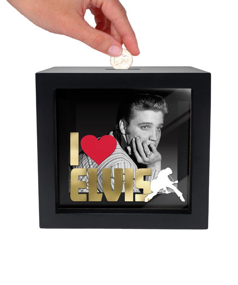 Elvis Elvis ( Bank )