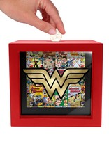 Dc comics Dc Comics ( Bank ) Wonder Woman