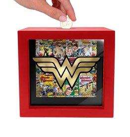 Dc comics Dc Comics ( Bank ) Wonder Woman