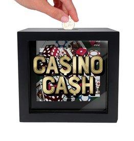 Argent pour Casino ( Banque )