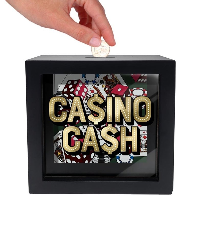 Casino Cash ( Bank )