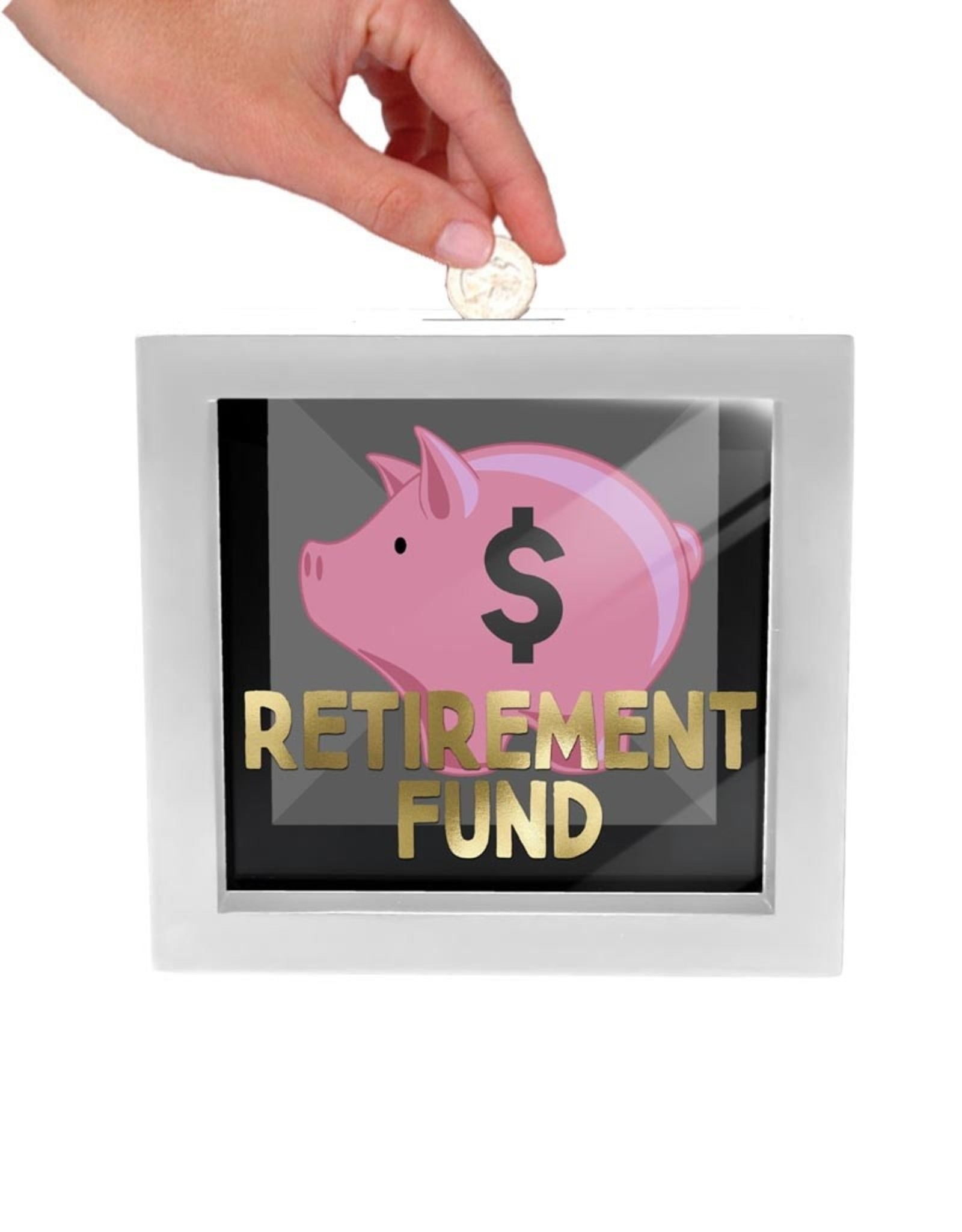 Retirement Fund ( Bank )