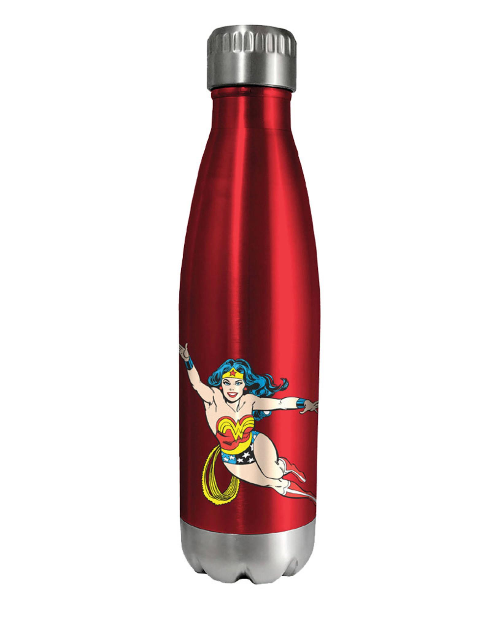 Dc comics Dc comics ( Bouteille en Acier Inoxidable ) Wonder Woman