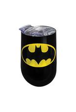 Dc comics Dc Comics ( Glass with Lid ) Batman