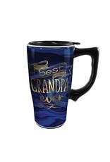 Meilleur GrandPa ( Tasse de Transport en Céramique )