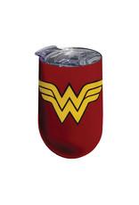 Dc comics Dc Comics ( Verre avec Couvercle ) Wonder Woman