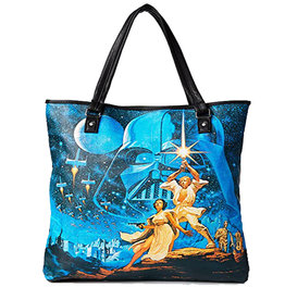 Star Wars Star Wars ( Loungefly Handbag )