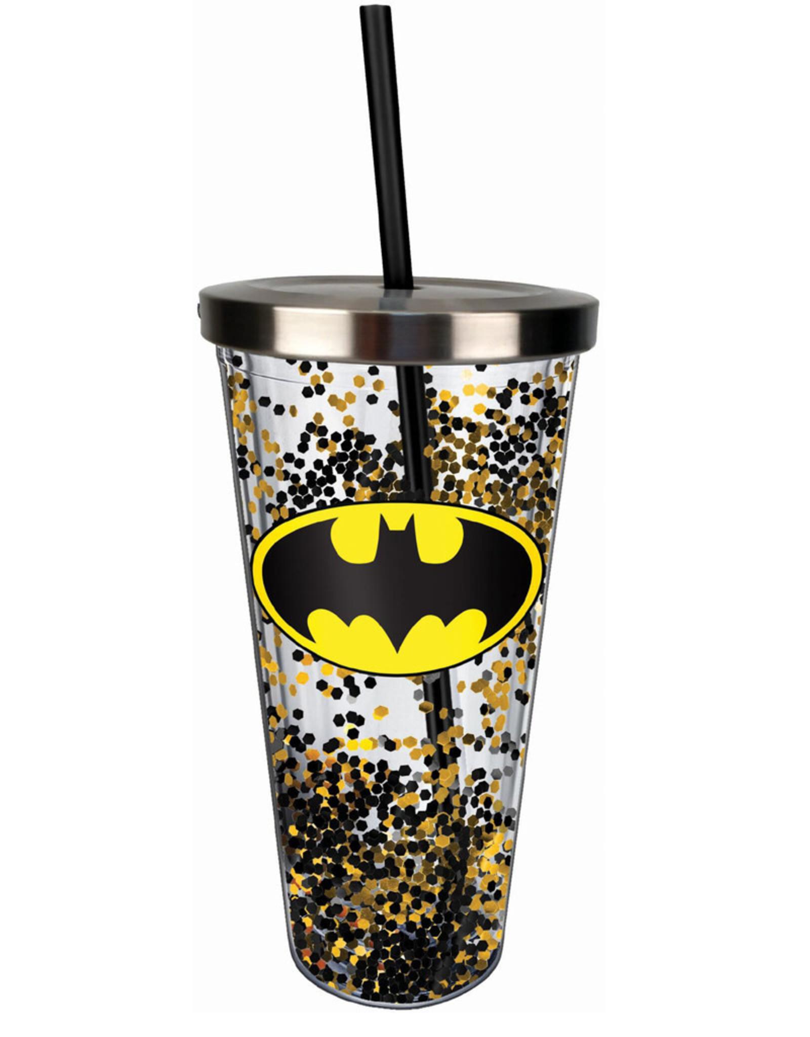 Dc comics Dc Comics ( Shiny Travel Glass ) Batman