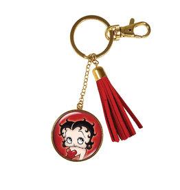 Betty Boop Betty Boop ( Keychain )