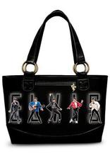 Elvis Elvis Presley ( Handbag ) Black