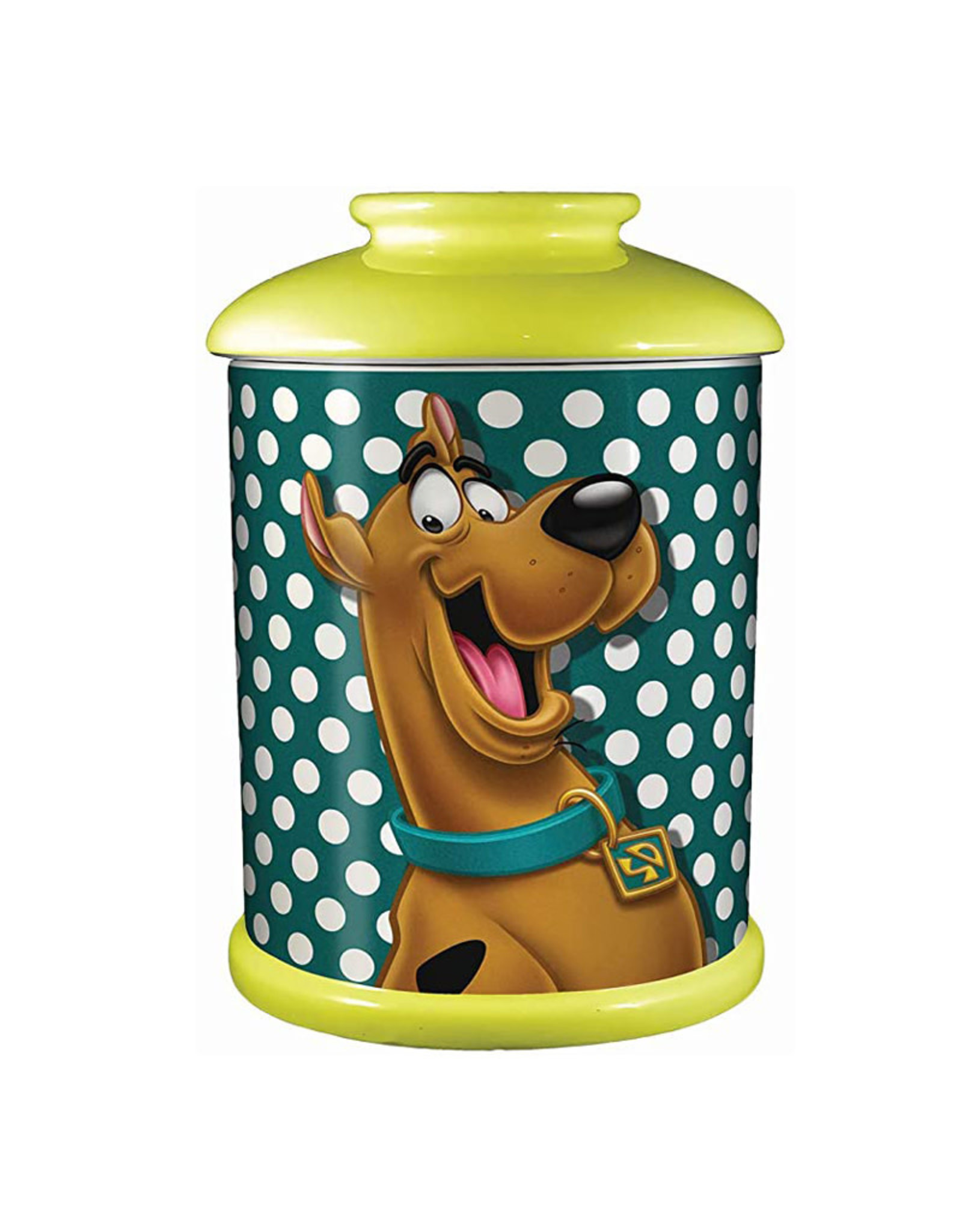 Scooby-Doo ( Cookie Jar )