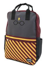 Harry Potter Harry Potter ( Loungefly Nylon Backpack ) Glasses