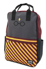 Harry Potter Harry Potter ( Sac à Dos en Nylon Loungefly ) Lunette