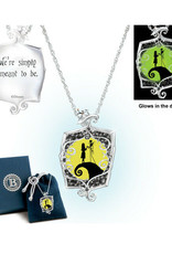 The Nightmare Before Christmas The Nightmare Before Christmas ( Necklace )