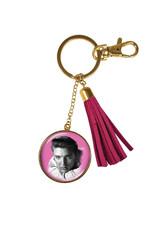 Elvis Elvis Presley ( Keychain )