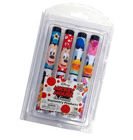 Disney Disney (  Set of Pencils ) Mickey & Friends