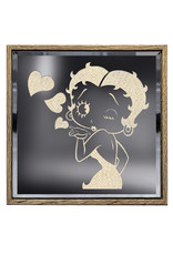 Betty Boop Betty Boop (  Bright Frame )