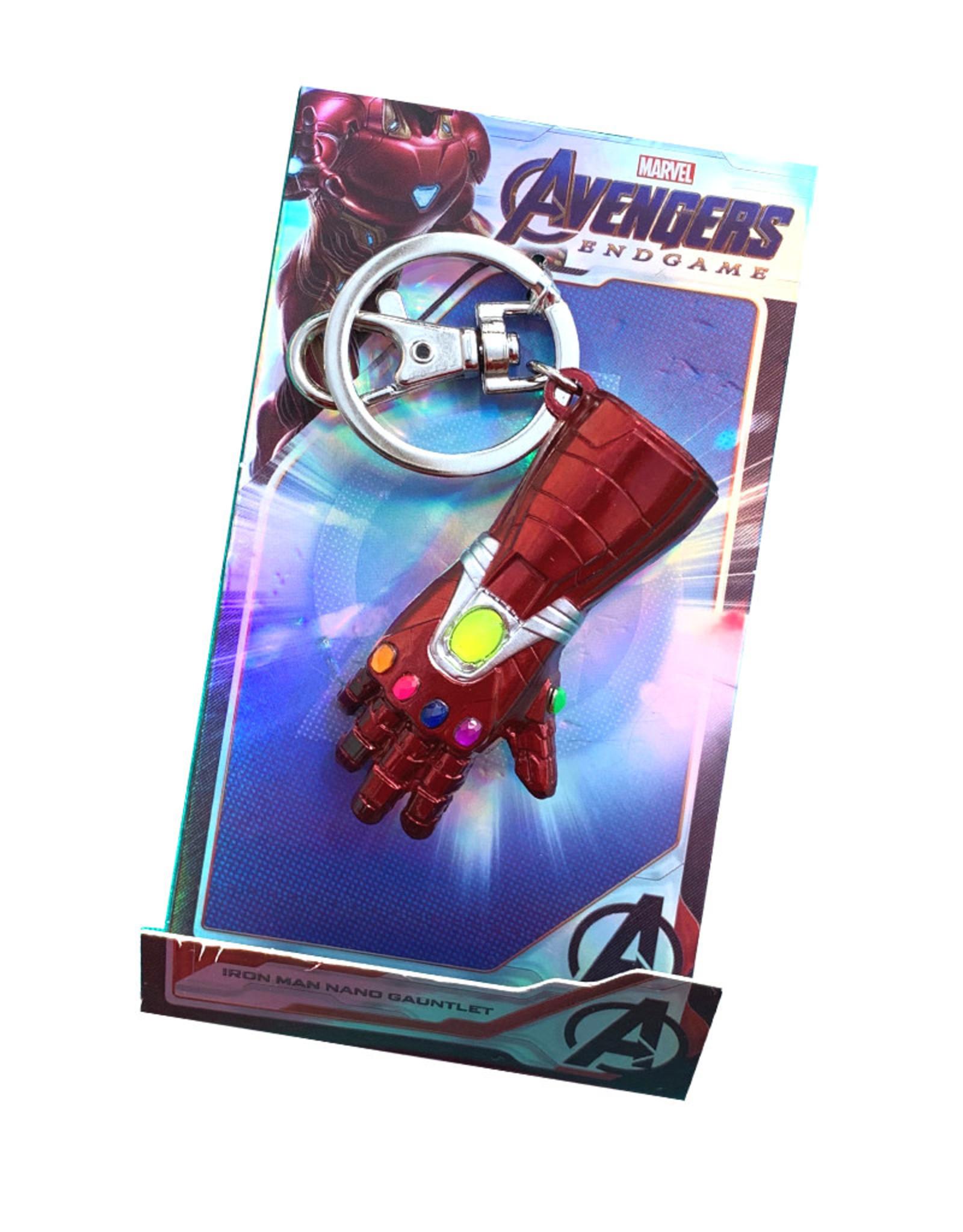 Marvel Marvel ( Keychain ) Gauntlet Iron Man