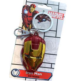 Marvel Marvel ( Porte-Clés ) Masque Iron Man