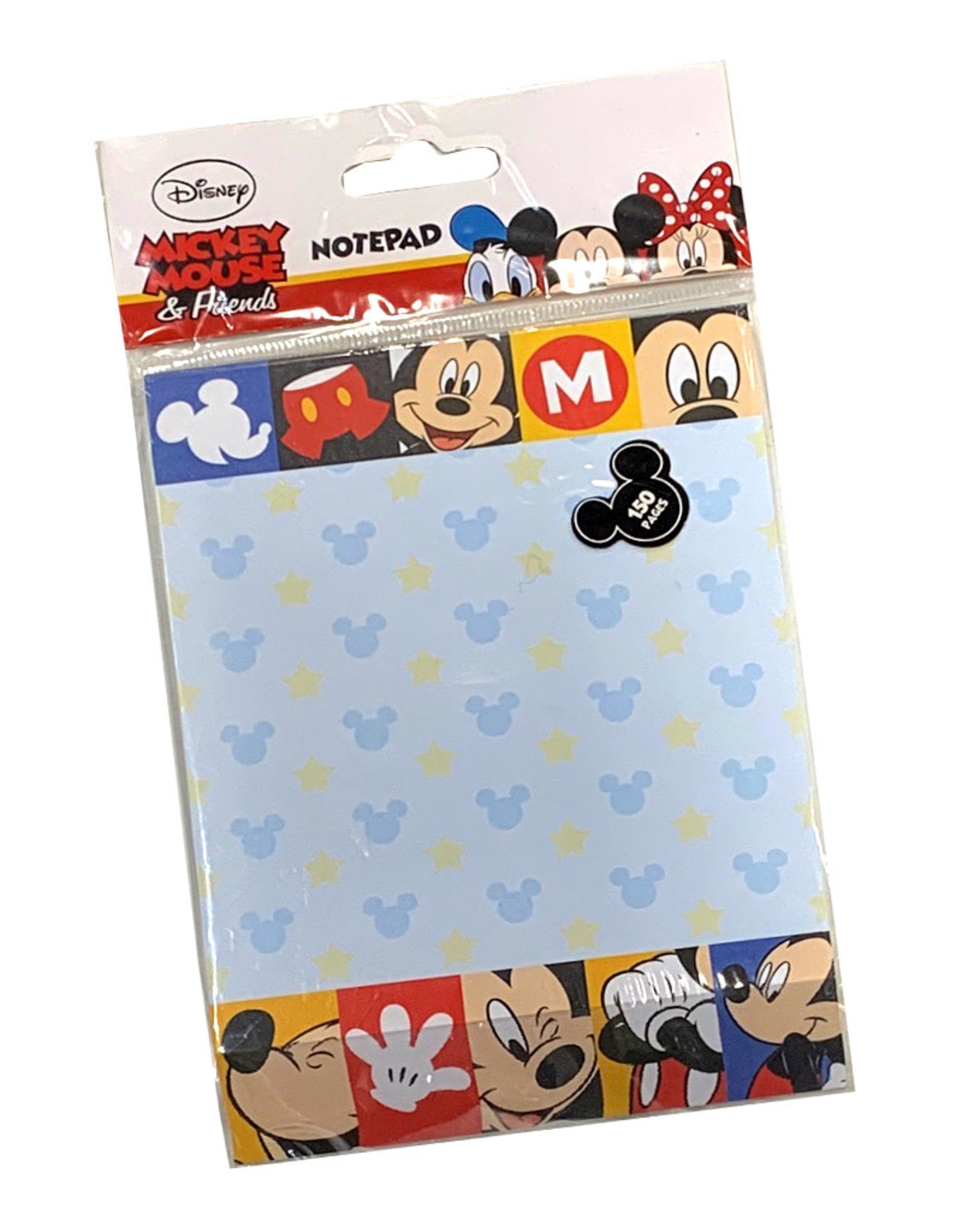 Disney Disney ( Notepad ) Mickey Mouse 150 Pages