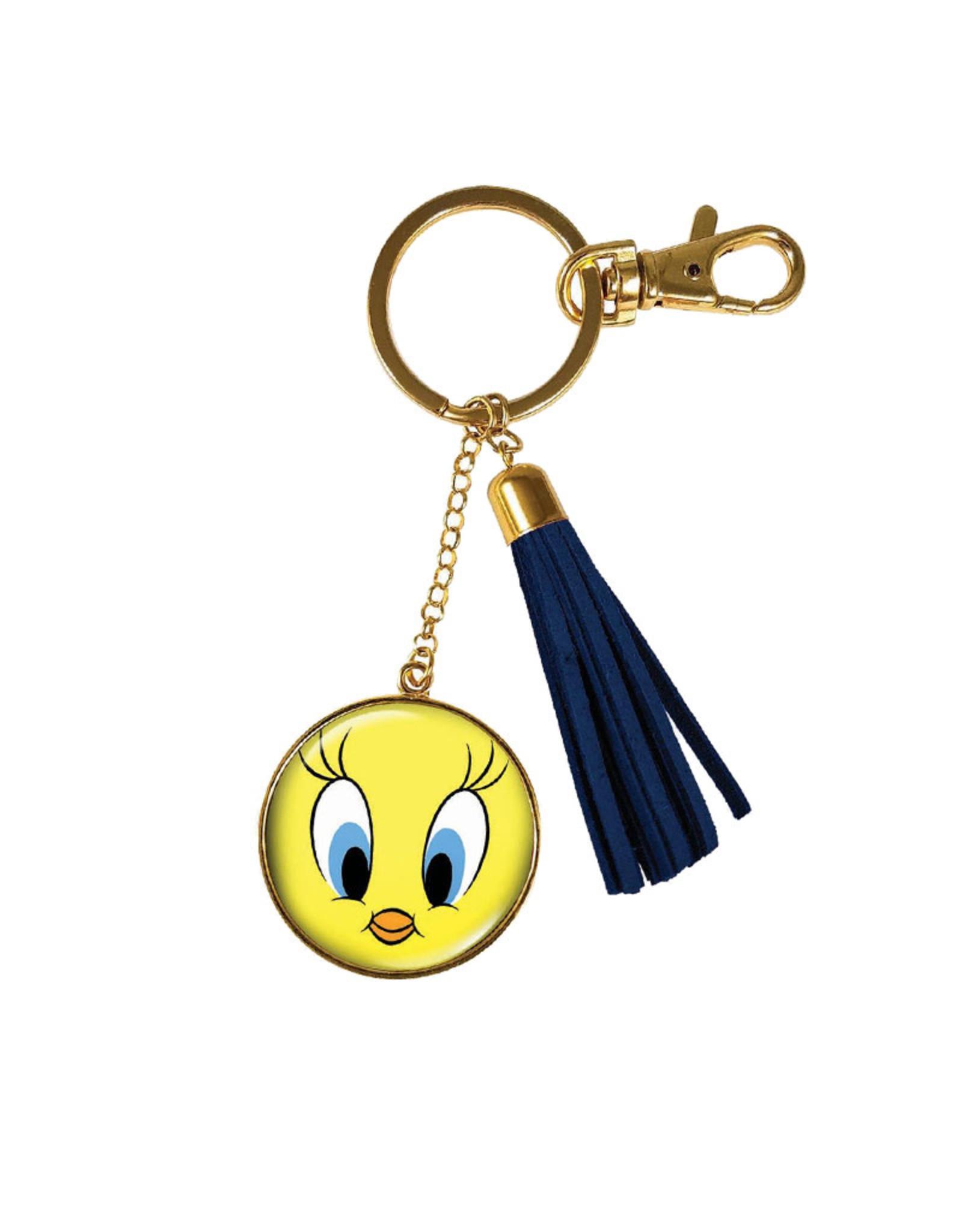 Looney Tunes ( Keychain ) Tweety