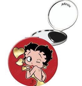 Betty Boop Betty Boop ( Miroir de Poche )
